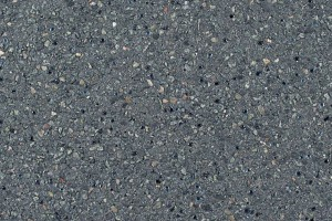 Exposed Aggregate Revealed Glass