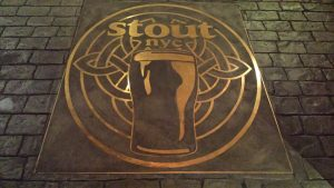 Stout NYC Bar Bomanite